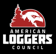 Logo for American Loggers Council