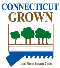 Logo for Connecticut Grown