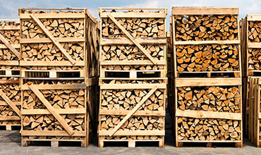 Firewood producers in Connecticut