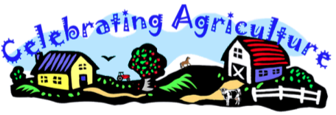 Logo for Agriculture Days in Connecticut