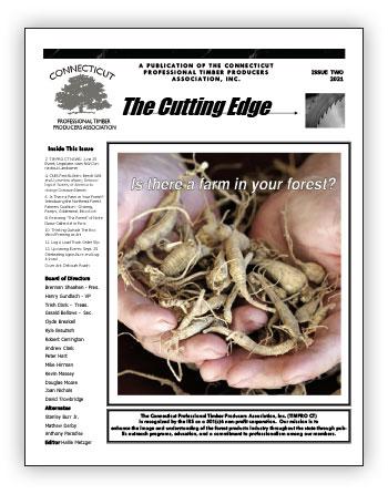 Summer 2021 Cutting Edge Newsletter